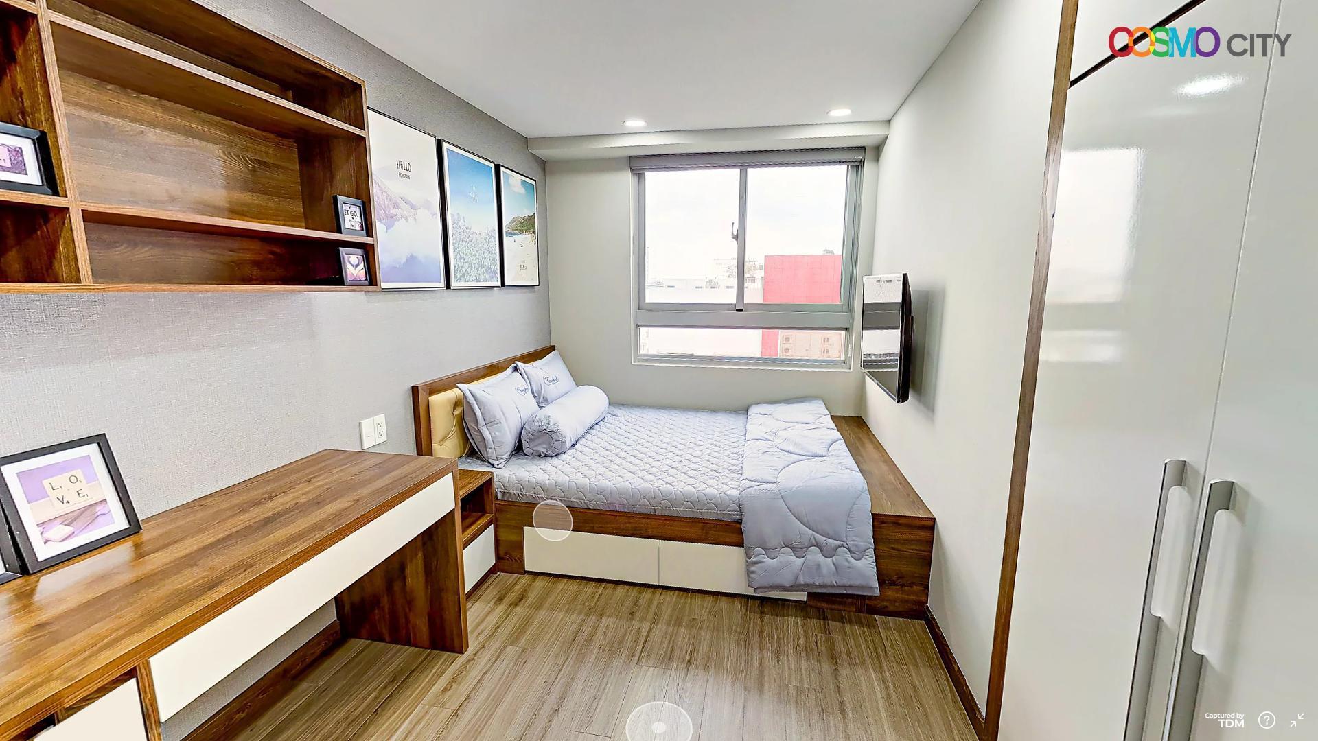 hình ảnh dự án căn hộ comso city
